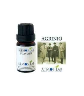 Άρωμα Atmos Lab AGRINIO (καπνικό) 10ml