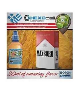 NATURA MIX SHAKE VAPE MAXBORO 30/60ML (καπνικό)