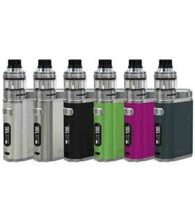 Pico Full Kit 21700 with Ello (with battery 21700) by ELEAF