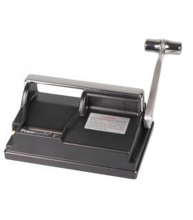 Μηχανή Γεμίσματος Τσιγαροσωλήνων Powermatic I Edition 2019 με Έμβολο & Μανιβέλα - 1 Τεμάχιο